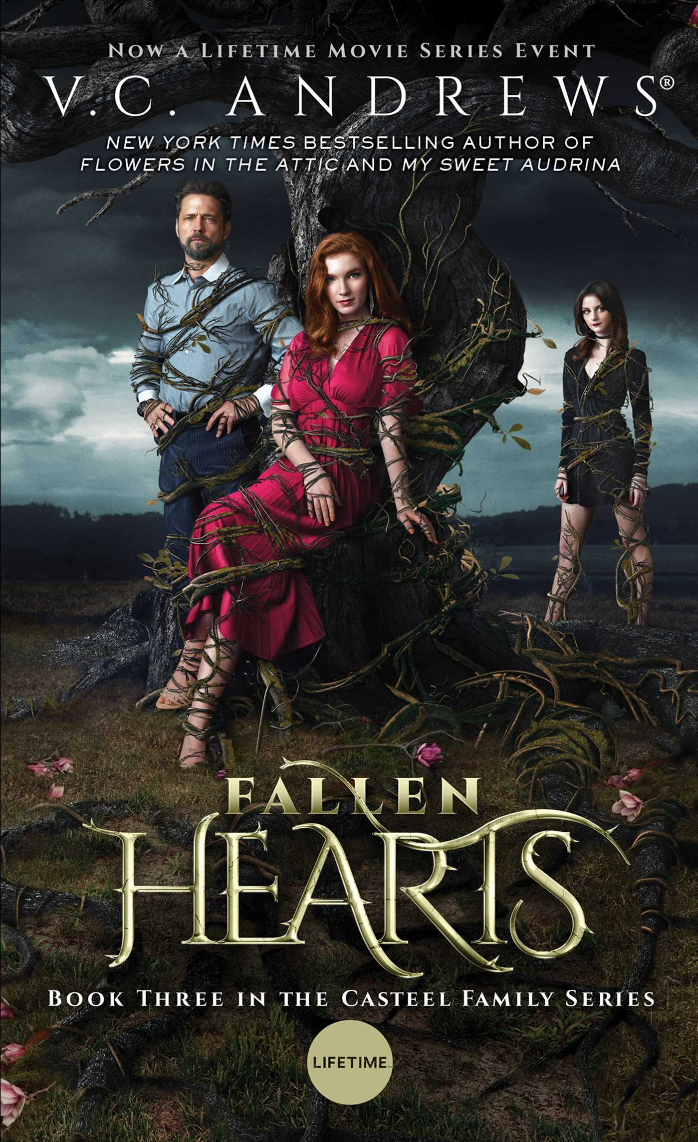 All Things Fair Full Movie Download fallen hearts | bookv.c. andrews | official publisher