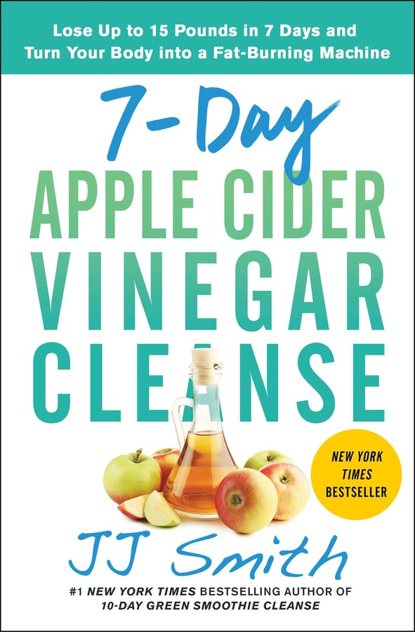 Buy 7-Day Apple Cider Vinegar Cleanse