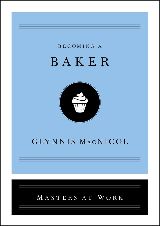 Buy Becoming a Baker