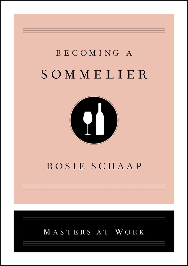 Buy Becoming a Sommelier