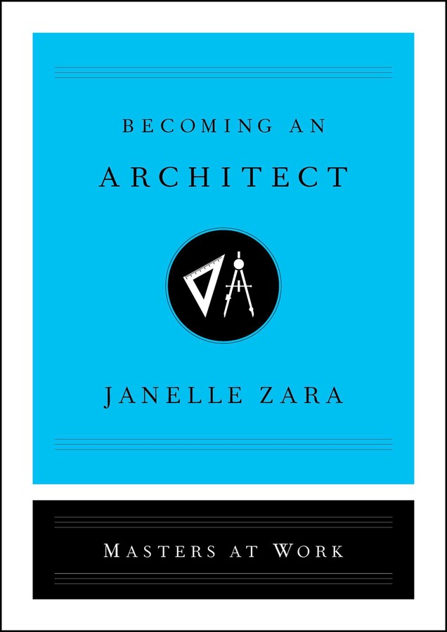Buy Becoming an Architect
