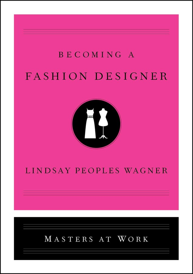 Buy Becoming a Fashion Designer