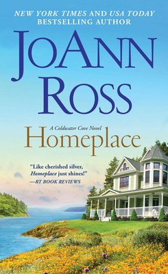 Homeplace | Book by JoAnn Ross | Official Publisher Page
