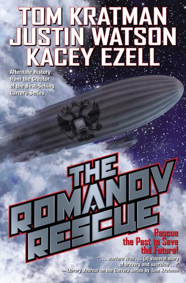The Romanov Rescue. Альтернативка о спасении царской семьи и что могло бы
