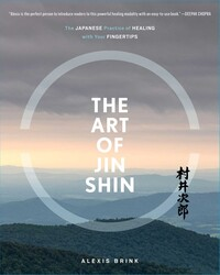 Buy The Art of Jin Shin