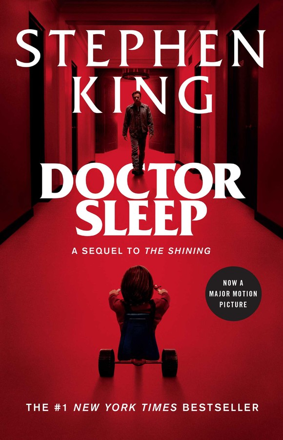 Doctor Sleep (Media-Tie-In)