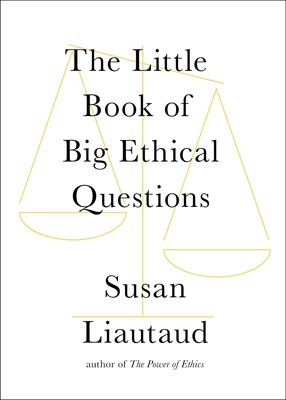 Little Book of Big Ethical Questions