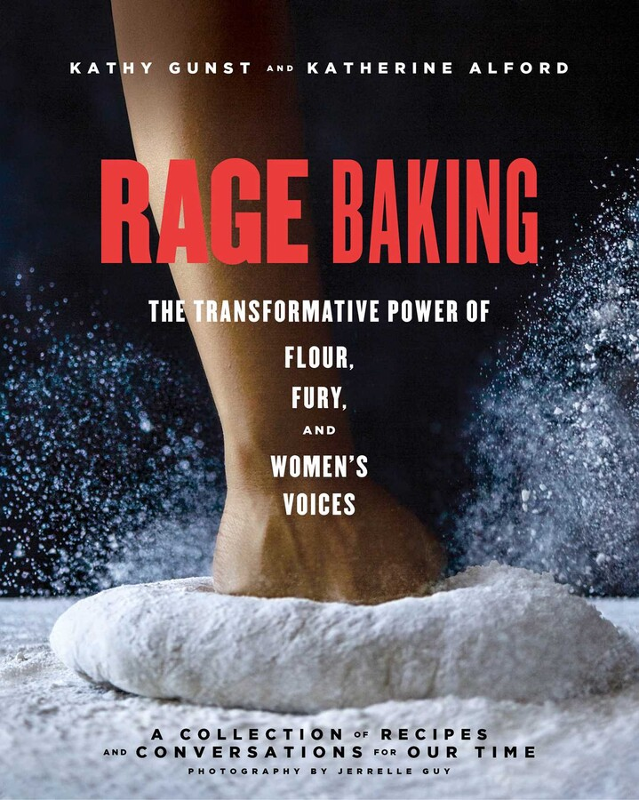 Buy Rage Baking