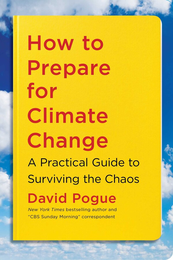 Cover image for How to Prepare for Climate Change