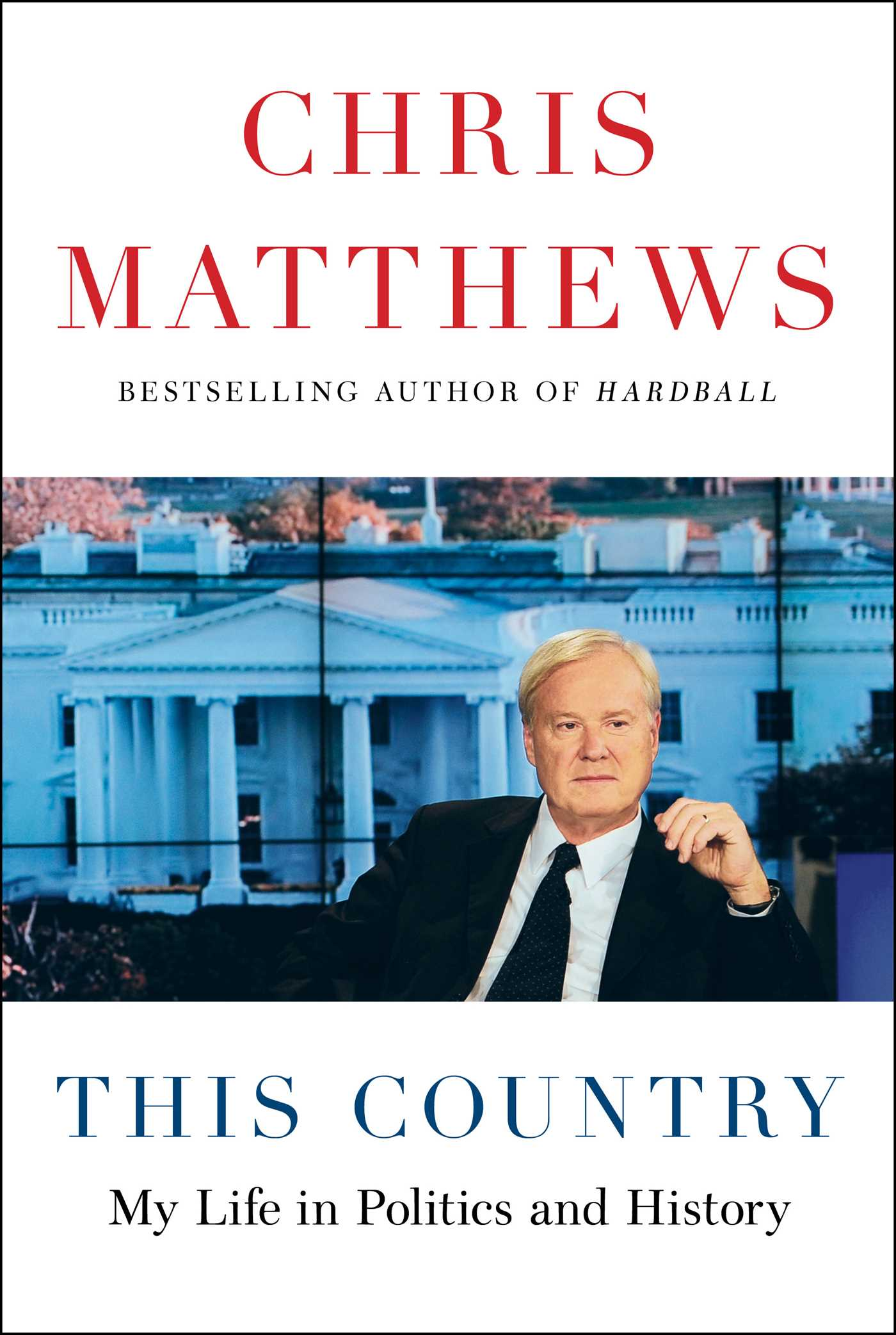 This Country | Book by Chris Matthews | Official Publisher Page ...