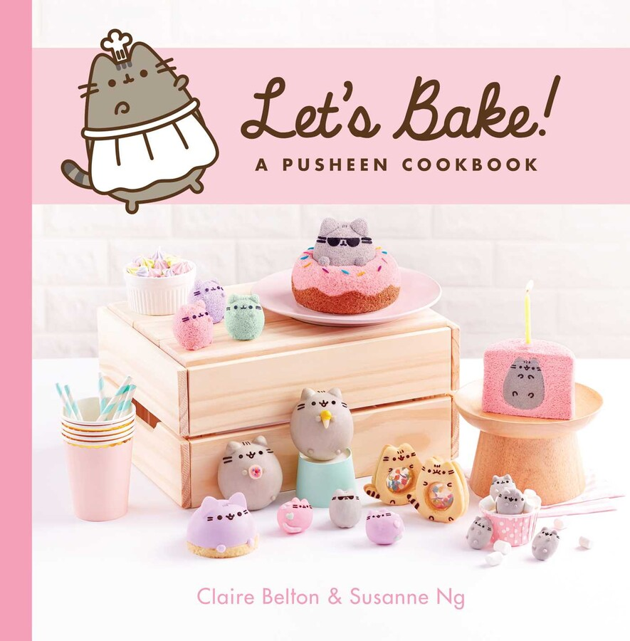 Buy Let's Bake!