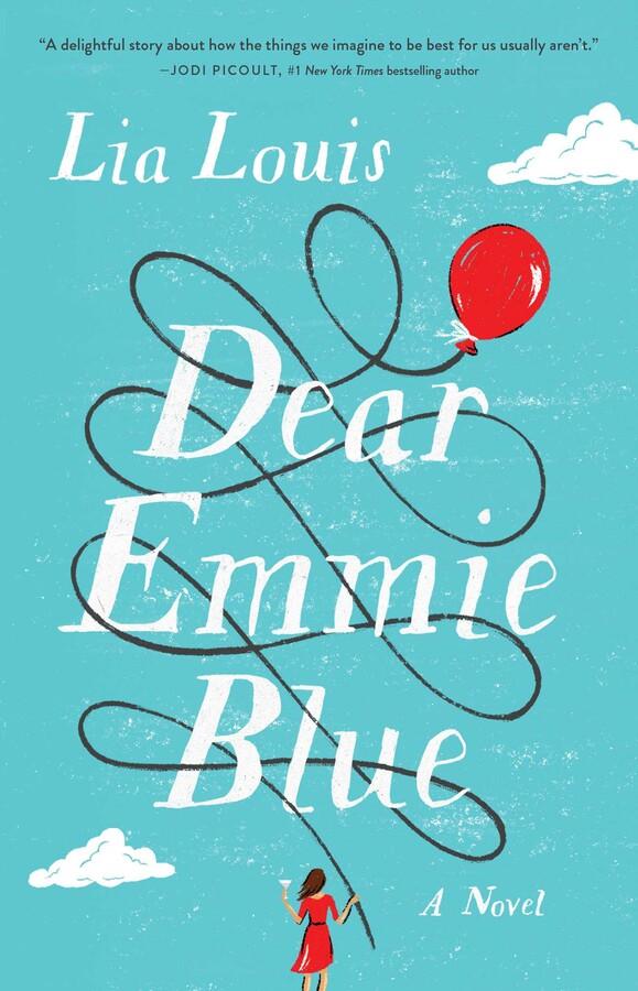 Dear Emmie Blue