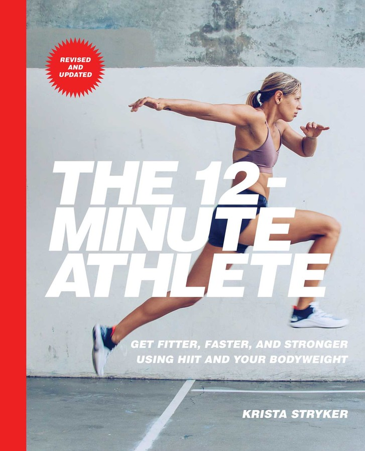 Buy The 12-Minute Athlete