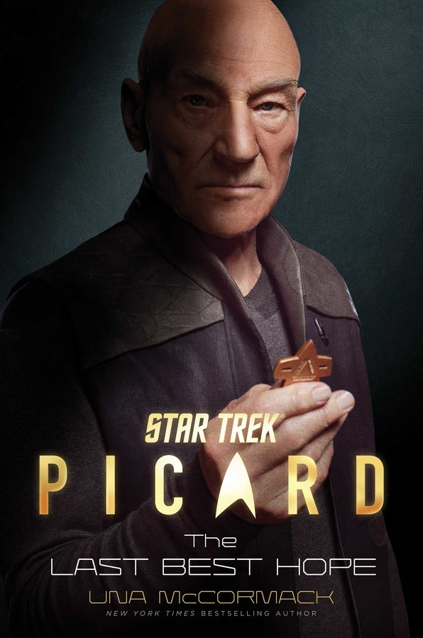 Star Trek: Picard: The Last Best Hope