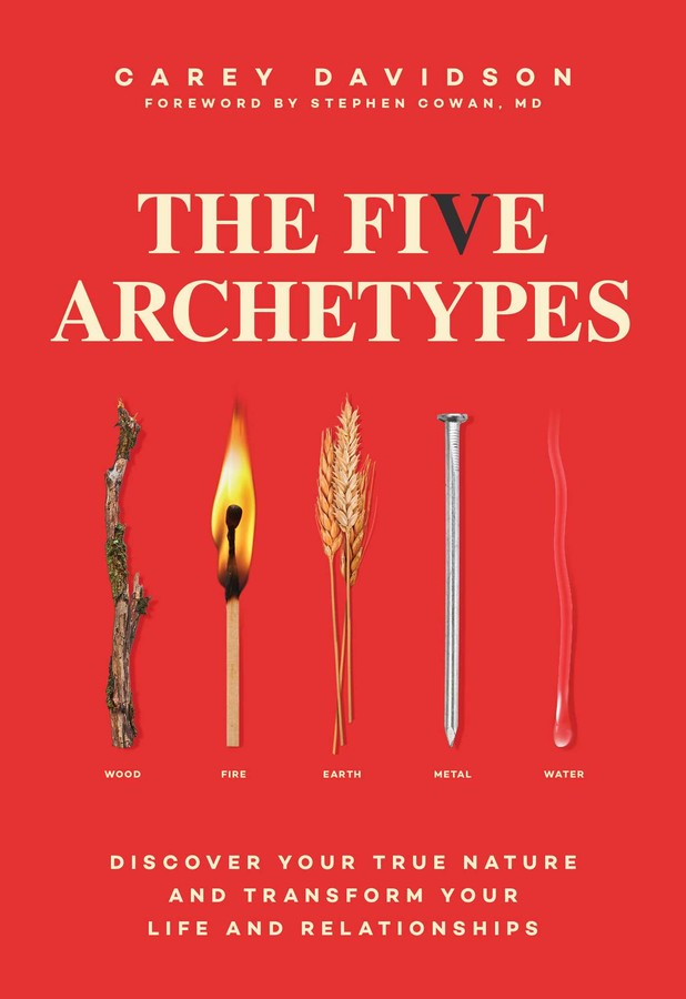 Buy The Five Archetypes
