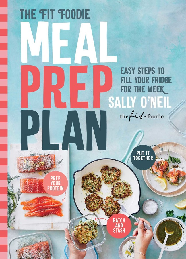 Buy The Fit Foodie Meal Prep Plan