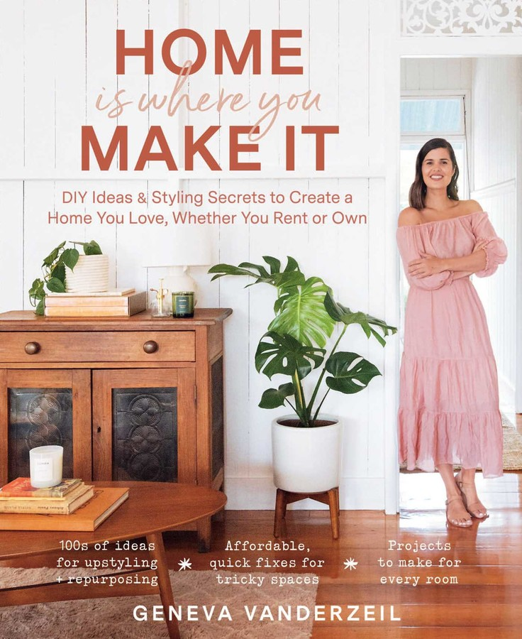 Buy Home Is Where You Make It