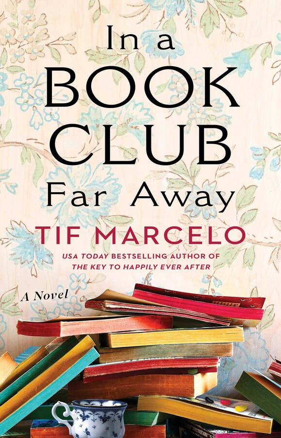 In a Book Club Far Away