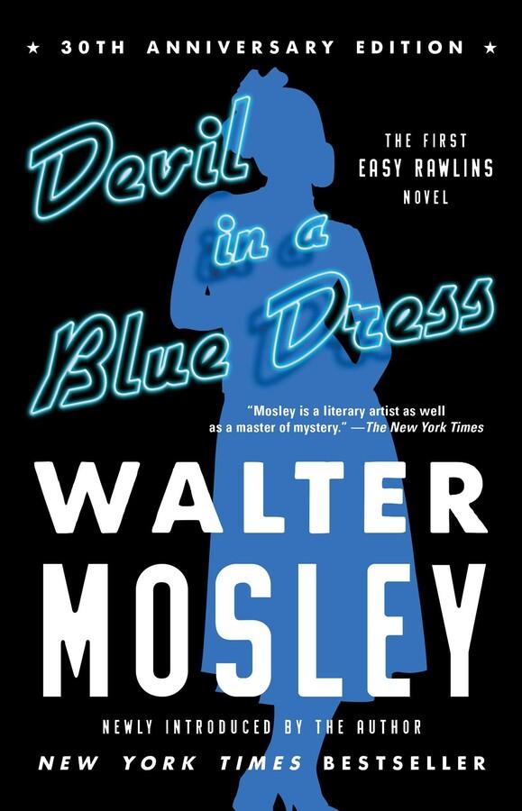 Devil in a Blue Dress (30th Anniversary Edition)