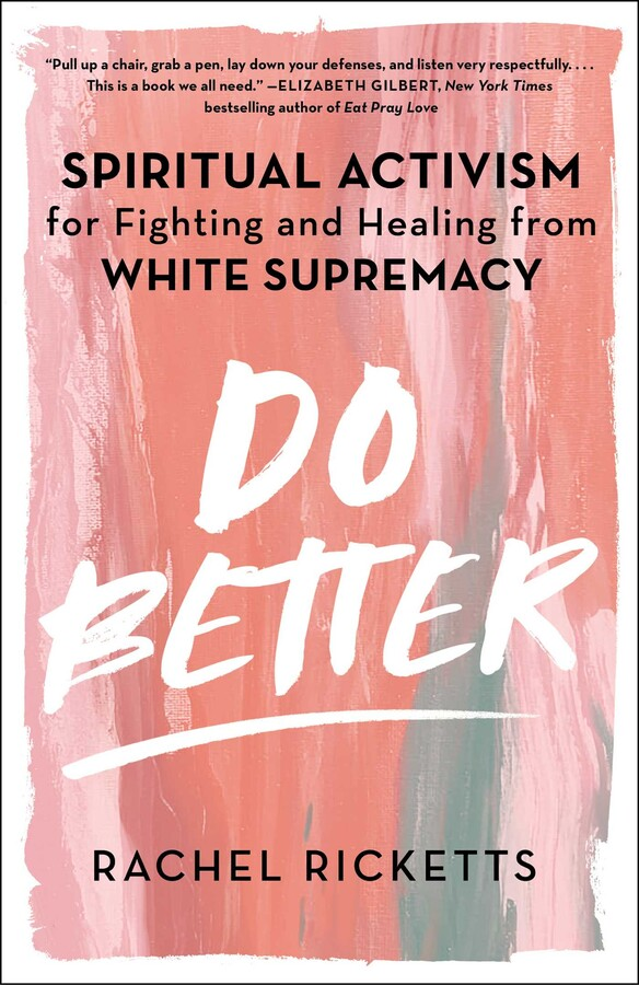 Do Better | Book by Rachel Ricketts | Official Publisher Page | Simon &  Schuster Canada