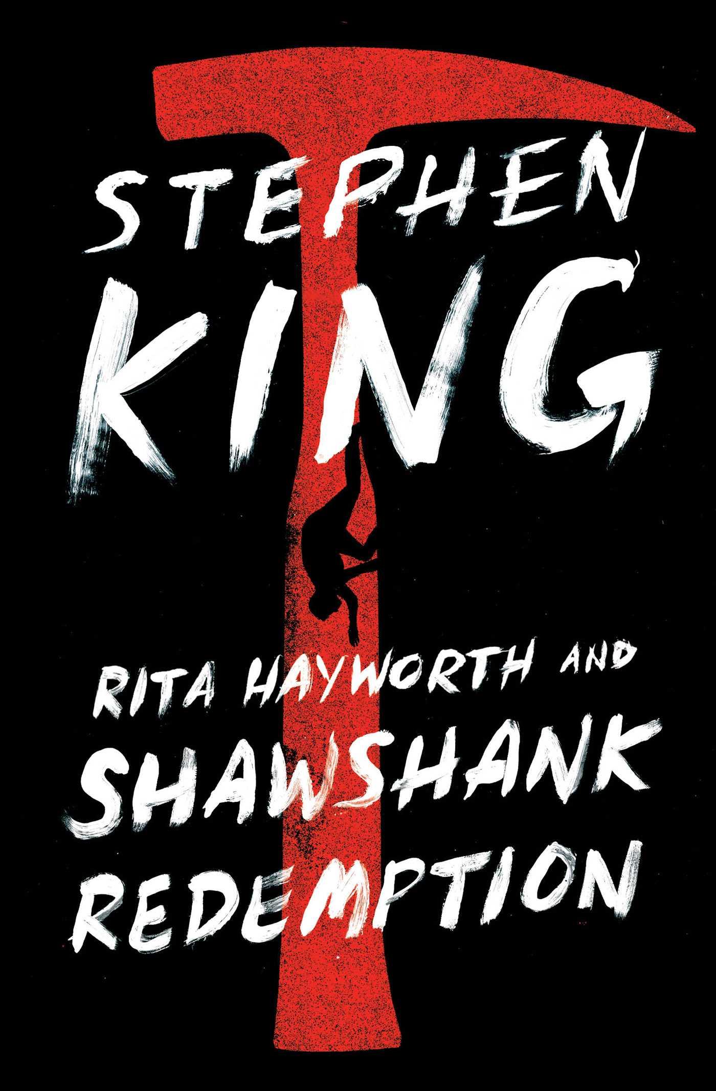 Rita Hayworth and Shawshank Redemption   Book by Stephen King ...