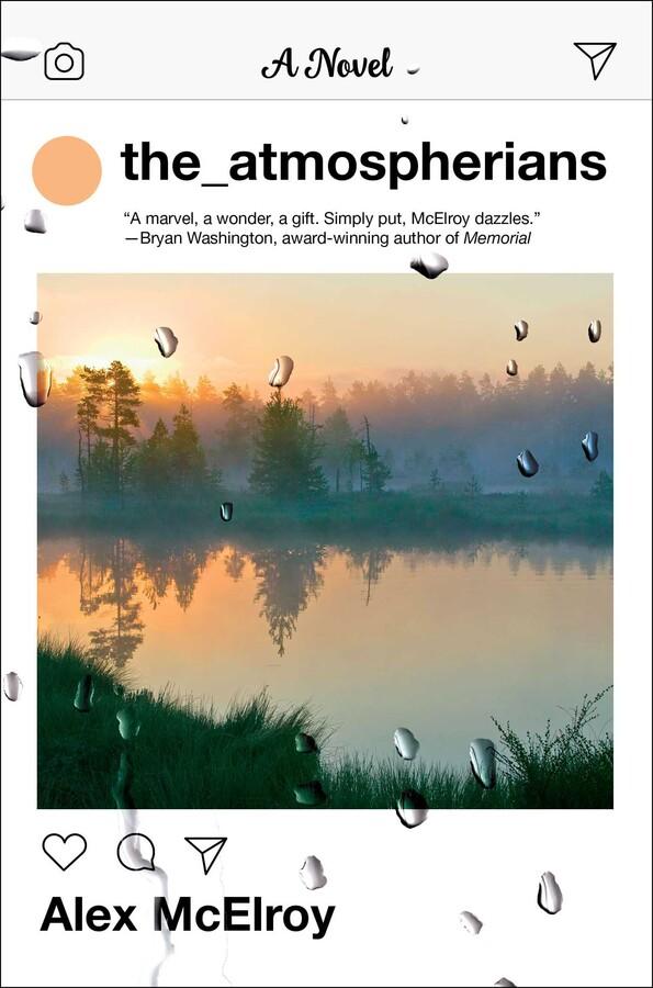The Atmospherians