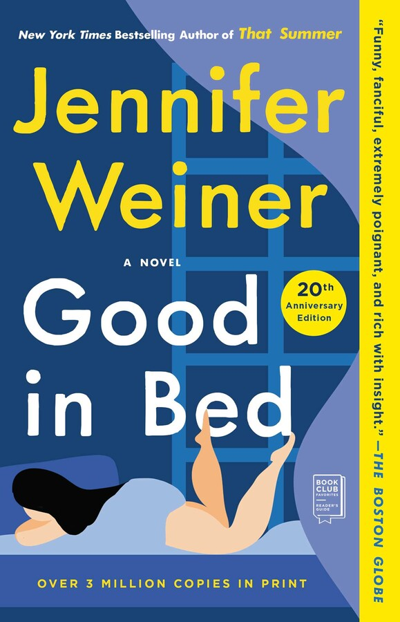 Good in Bed (20th Anniversary Edition)