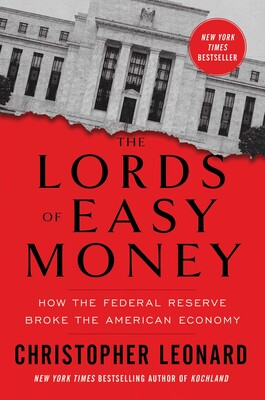 Lords of Easy Money