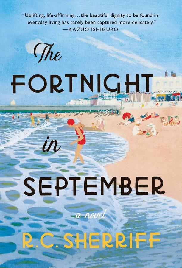 The Fortnight in September