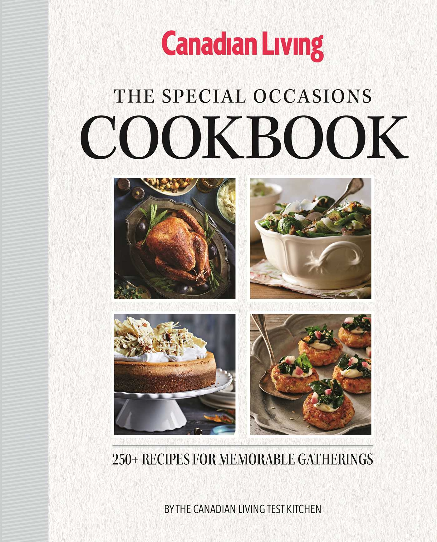 Complete special occasion cookbook 9781988002347 hr