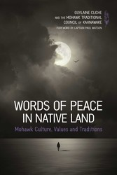Words of Peace in Native Land