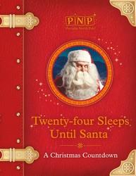 Twenty-Four Sleeps Until Santa