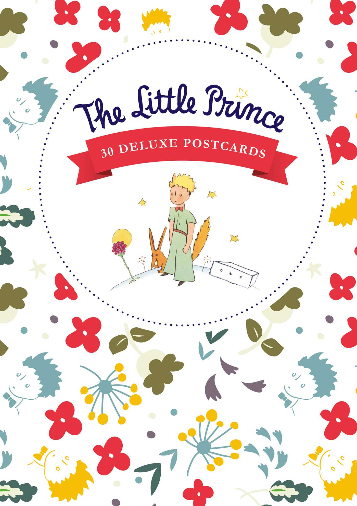 The little prince 9782374950136 hr