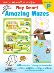 Play Smart Amazing Mazes
