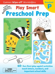 Play Smart Preschool Prep