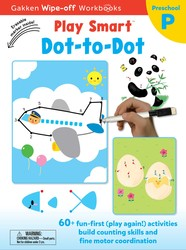 Play Smart Dot-to-Dot