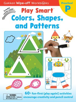 Play Smart Books by Early childhood experts at Gakken Publishing ...