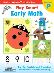 Play Smart Early Math