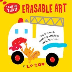 I Can Do That: Erasable Art