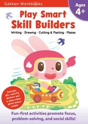 Play Smart Skill Builders 4+