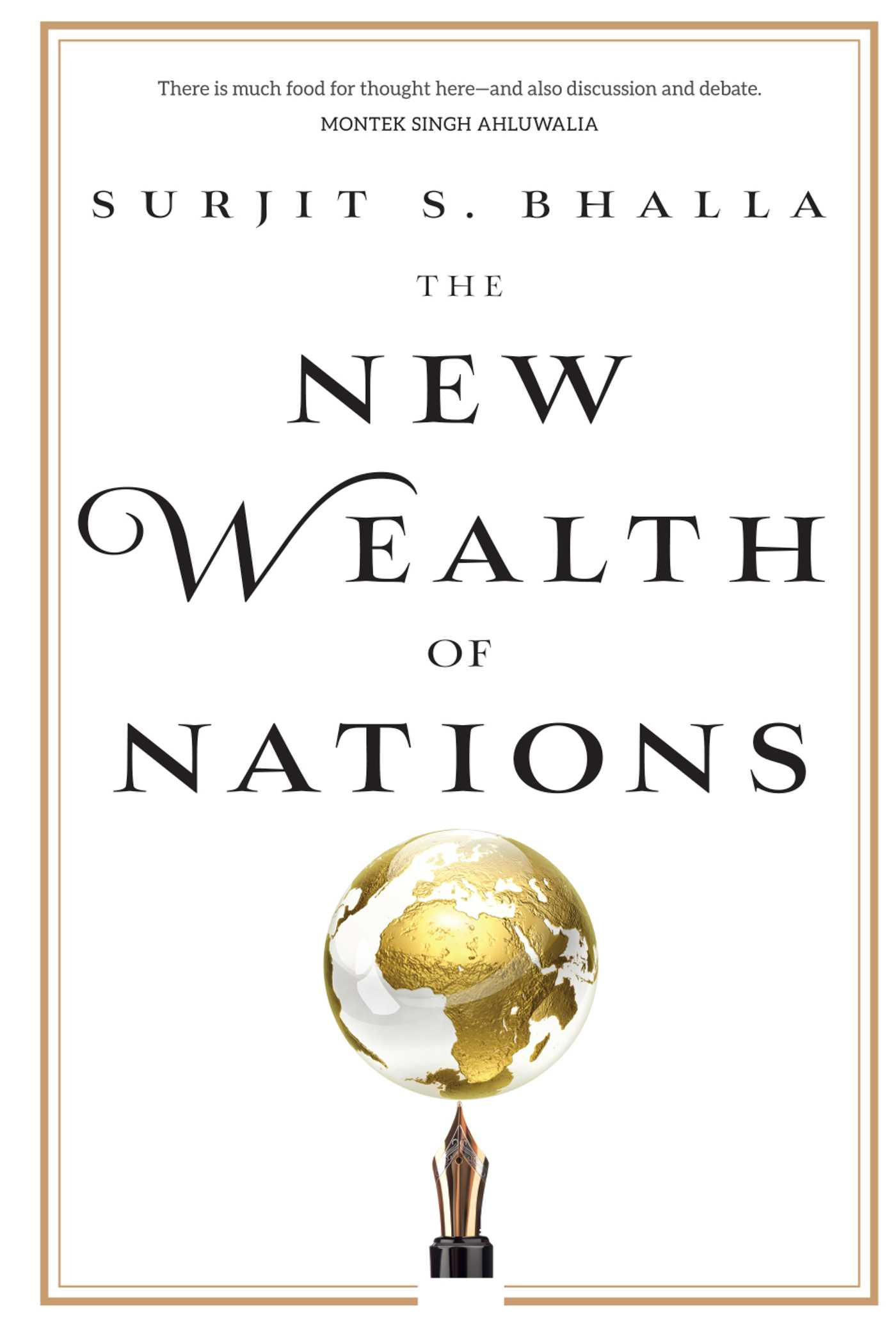 The new wealth of nations 9789386797025 hr