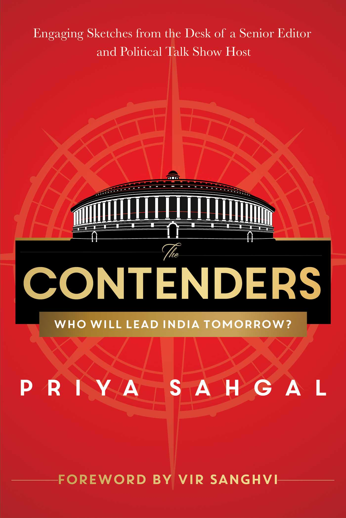 The contenders 9789386797247 hr