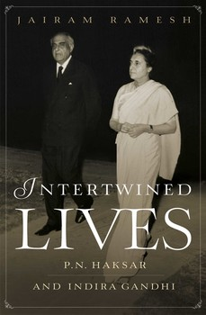 Image result for intertwined lives jairam ramesh