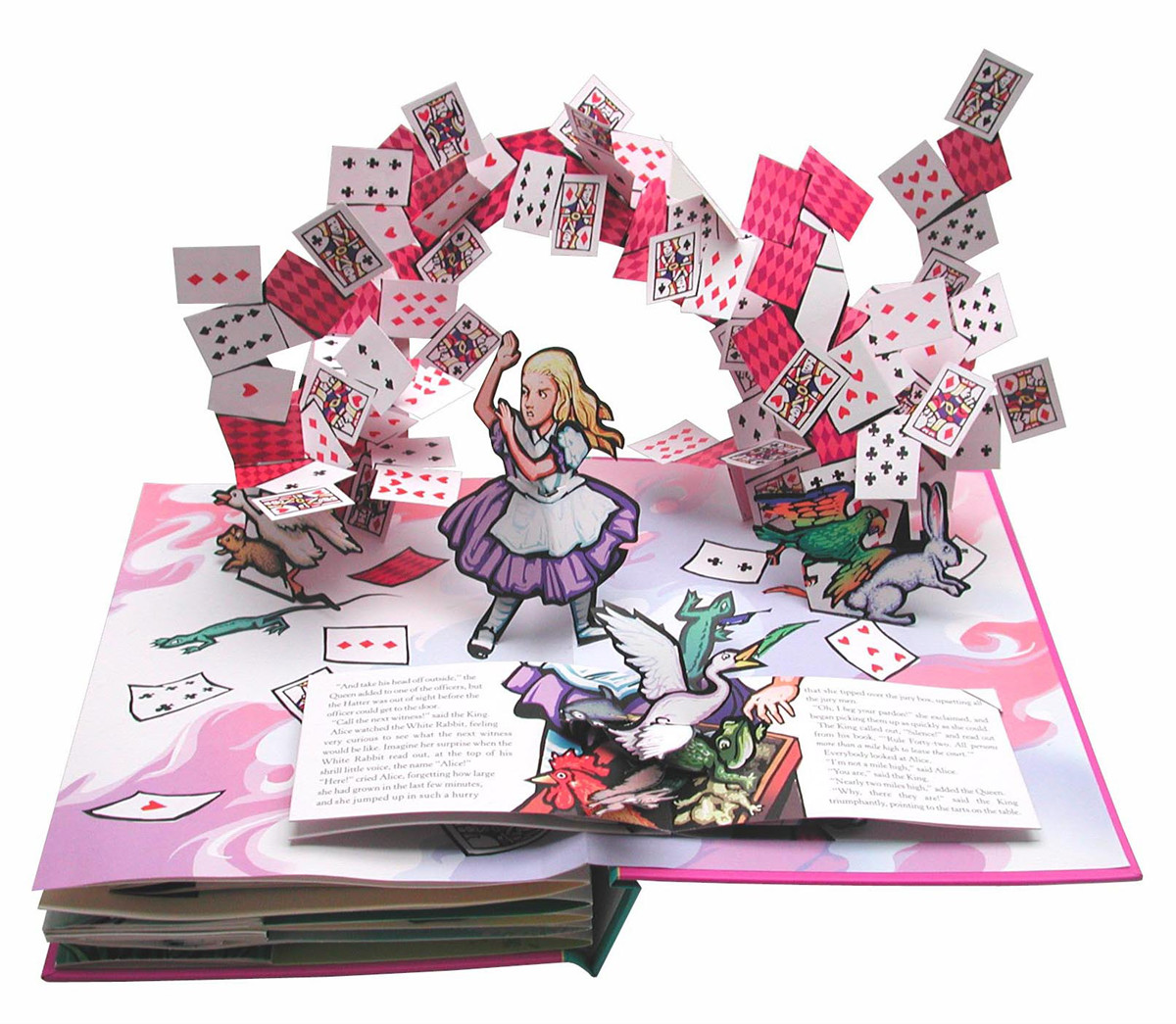 Alices adventures in wonderland 9780689847431.in02