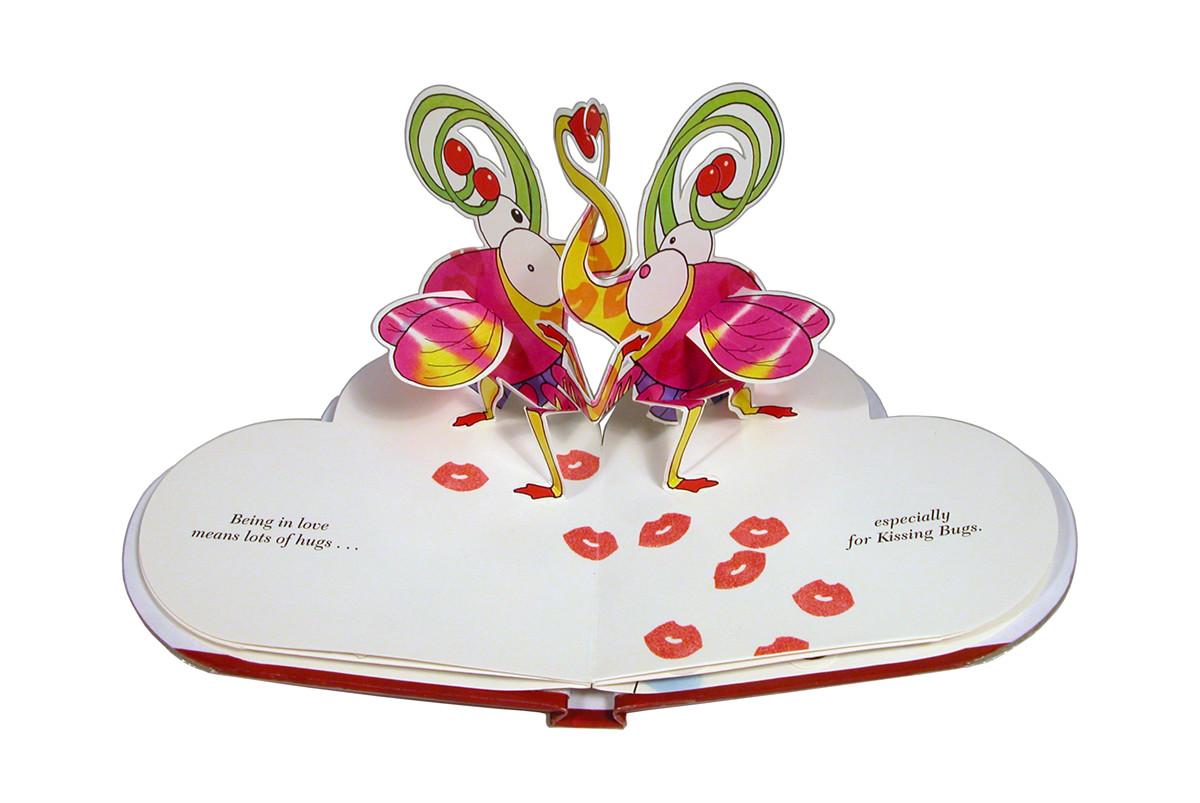 Love bugs 9780689858154.in03
