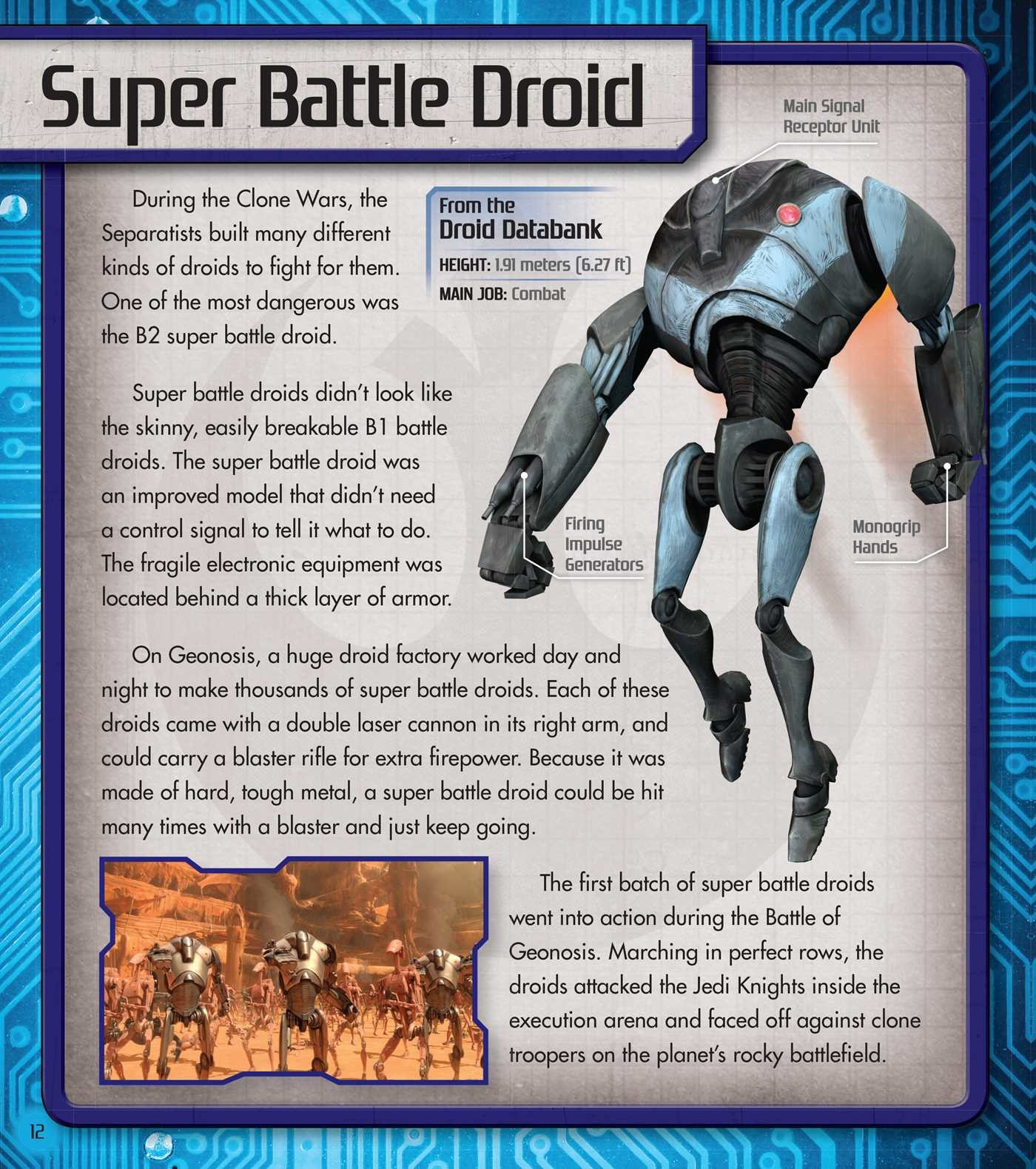 Star wars droid factory 9780794436629.in03
