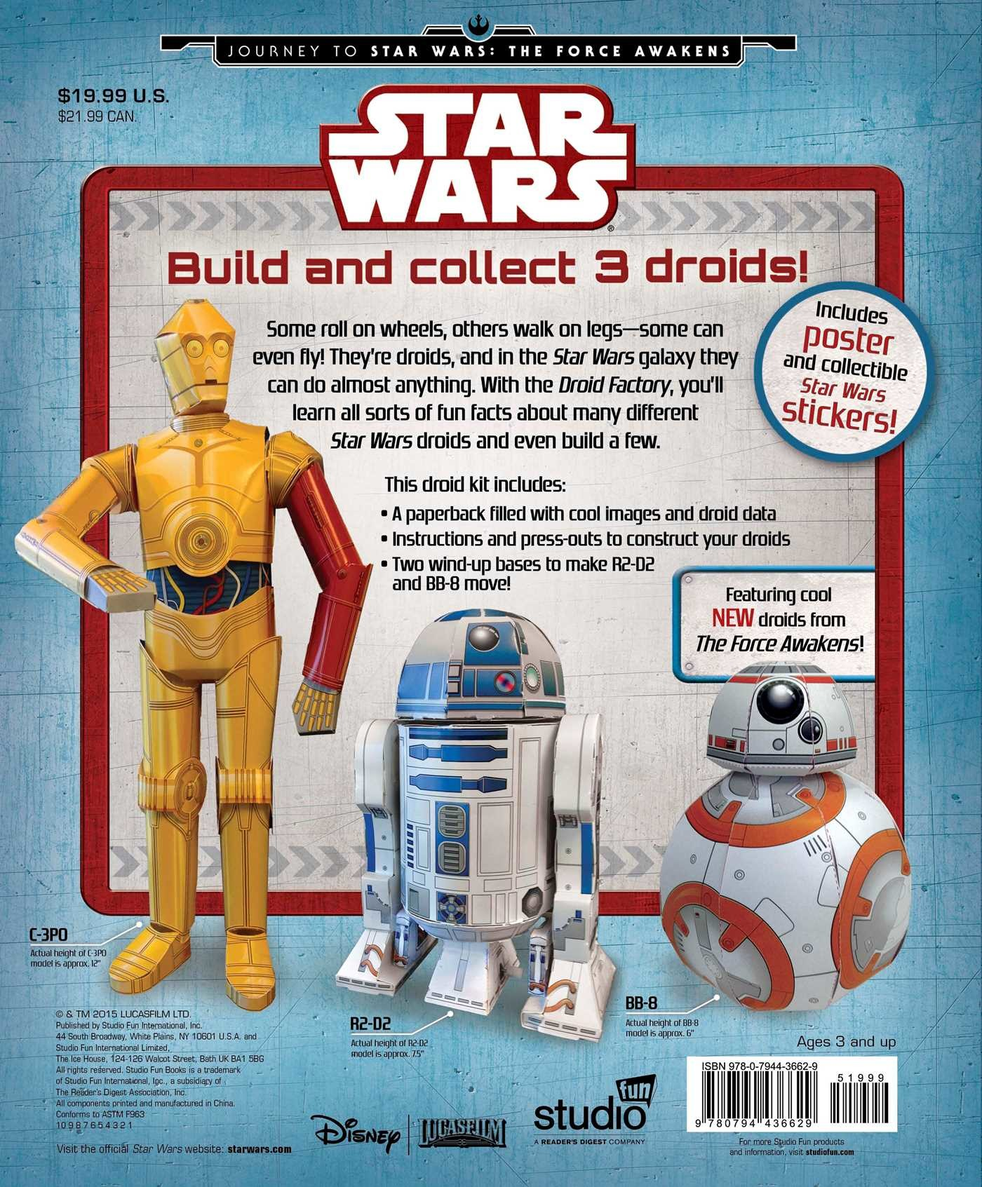 Star wars droid factory 9780794436629.in04