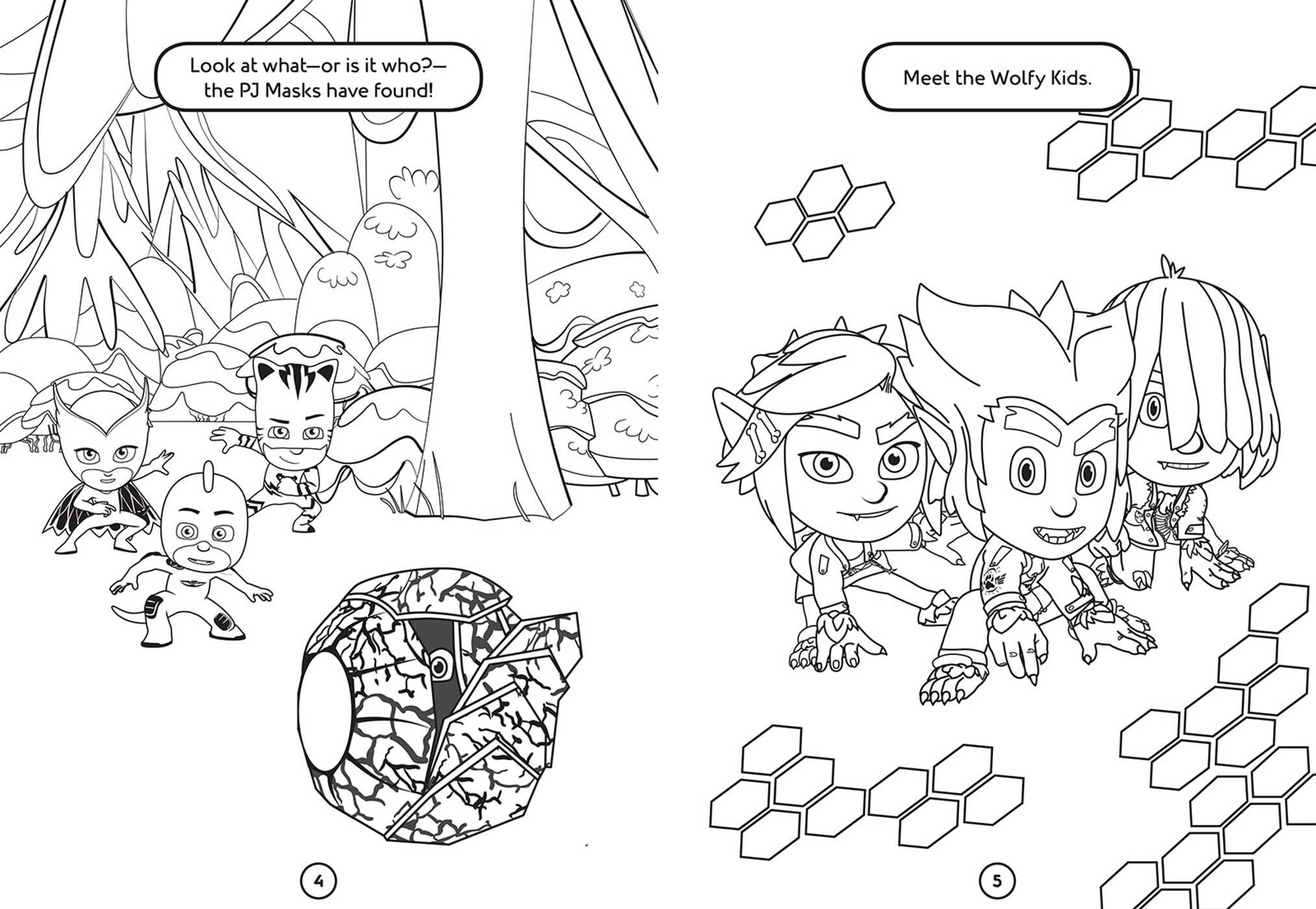 It's just a graphic of Pj Masks Printable Coloring Pages inside unicorn coloring sheet