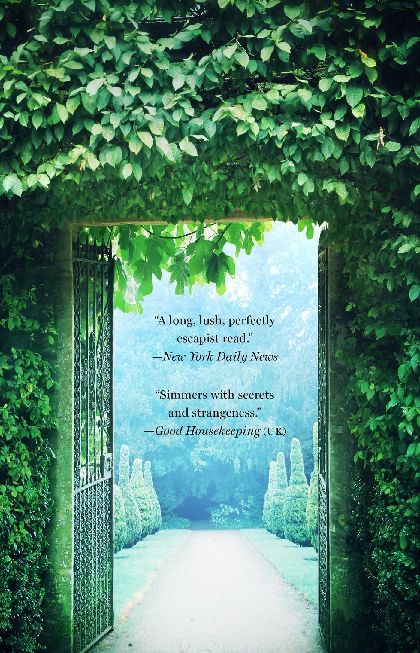 The forgotten garden 9781416550556.in01