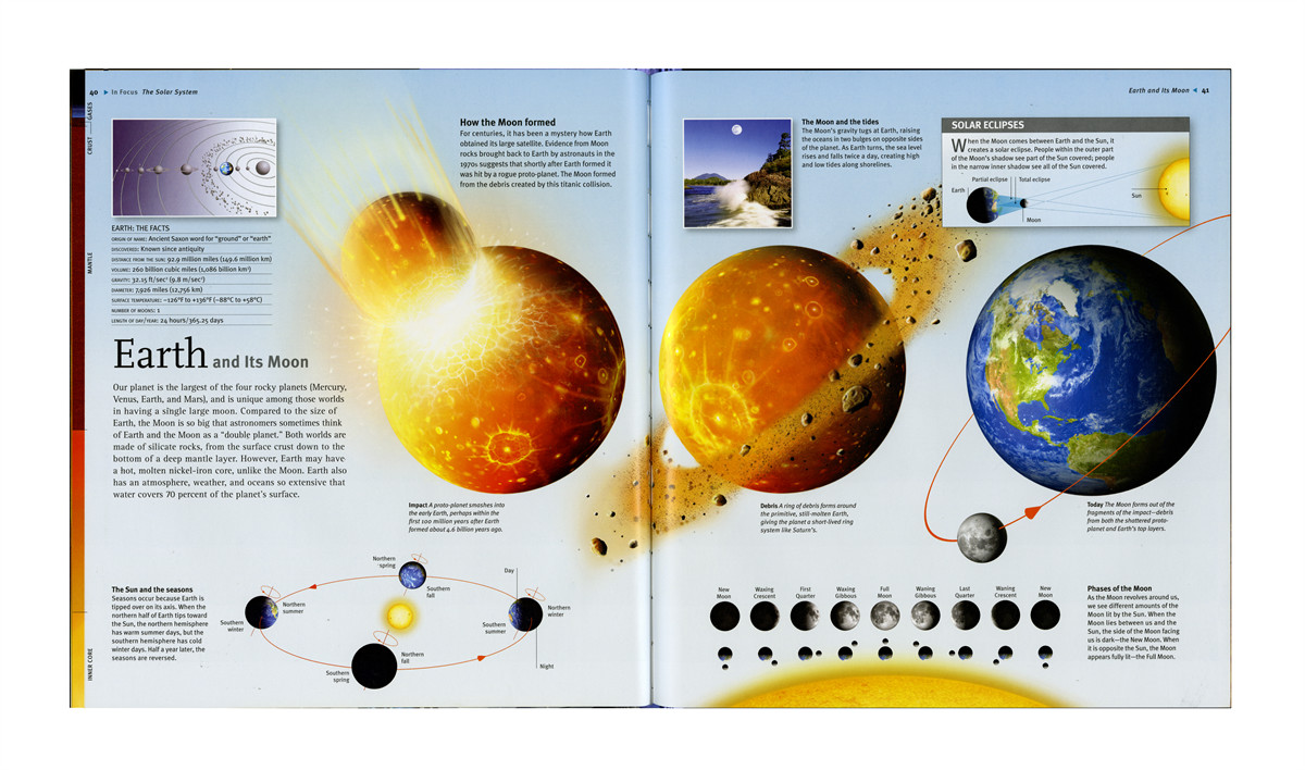 astronomy books for adults - photo #19